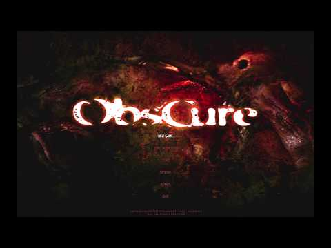 Obscure Pc Speedrun. SS-Hard 29:36. New improved WR.