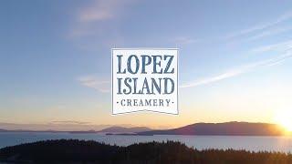 Lopez Island Creamery - 30s