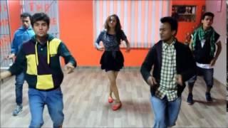 Manali Trance (Dum Dum) - Yo Yo Honey Singh  by The Dance Mafia ;RIPANPREET SIDHU' Mohali