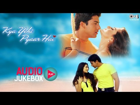 Xxx Mp4 Kya Yehi Pyaar Hai Audio Songs Jukebox Ameesha Patel Aftab Shivdasani Superhit Hindi Songs 3gp Sex