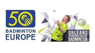 Semi Finals - 2017 Orléans International