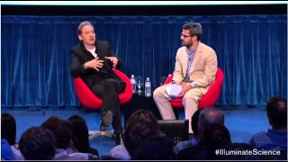 A Conversation with Brian Greene and Gideon Yago