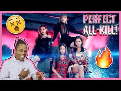 BLACKPINK - '뚜두뚜두 (DDU-DU DDU-DU)' MV Reaction!