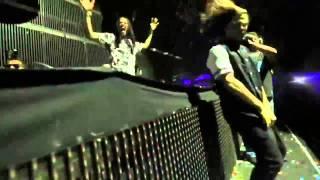 DVBBS & Carnage - Ultra Music Festival (Shreds)