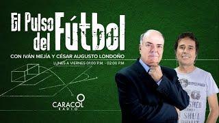 El Pulso del Fútbol, 23 de mayo de 2017
