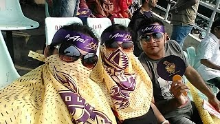 KKR vs SRH Highlight - Eden Gardens, Kolkata - IPL T20 Match 22nd May 2016