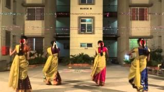 Soi Soi Dance