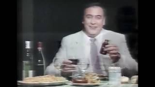TANDAS PUBLICITARIAS DE CANAL 13 (mid 1986)