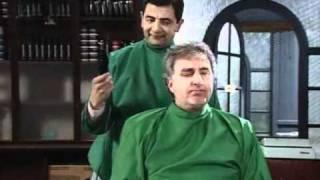 MrBean Episode 9/19 (Hair by MrBean of London) Part 1/2
