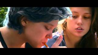 Blue is the warmest color ( La Vie d'Adèle) music video - Love Like Woe