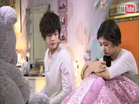 Playful Kiss SPECIAL EDITION SWEET SCENES 1 3 part 1 2 3 SS501 The One
