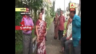 Allegation of rally of bike riders in Haldia by local people