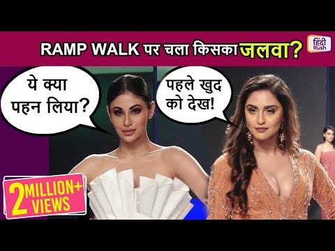 Xxx Mp4 Mouni Roy Krystle D Souza Manish Paul का Bombay Times Fashion Week 2018 में धमाकेदार RAMP WALK 3gp Sex