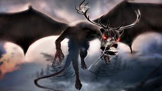 Monsters in America | Mythical Creatures | Could They Exist