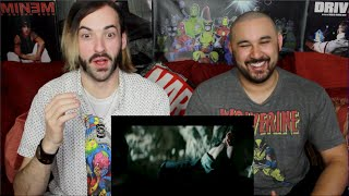Swiss Army Man Official Trailer #1 REACTION & REVIEW!!!