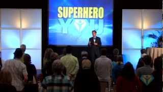 SuperheroYou II Trailer - NEW