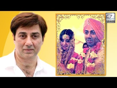 Xxx Mp4 Why Sunny Deol S Marriage Was Not EXPOSED To Media REVEALED 3gp Sex