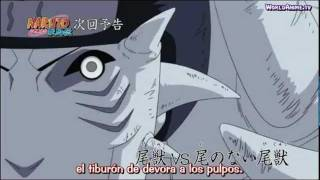 Naruto Shippuden 207 Sub Español Avances