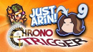 Chrono Trigger: Prison Break - PART 9 - Game Grump