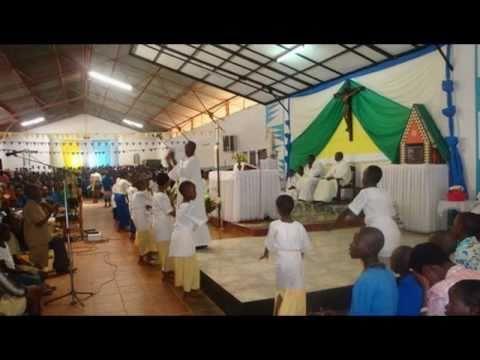 Xxx Mp4 TURAJE MARIA Chorale Sainte CECILE Rwanda 3gp Sex