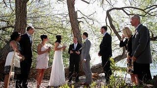 Tie The Knot | Jesse McCartney (Miha's & Charlene's Wedding Dance)