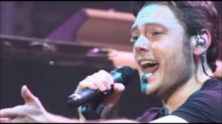 Tiziano Ferro- Sere Nere (Live-Roma) Legenda-BR