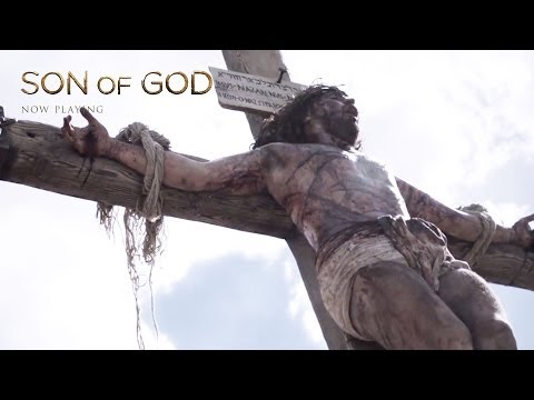 watch Son of God | Cross | 20th Century Fox