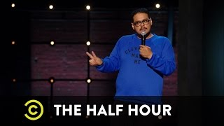 The Half Hour - Ramon Rivas II - Too Thirsty
