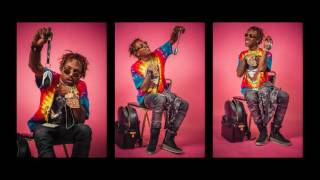 Rich The Kid & Offset Shoot With Cam Kirk