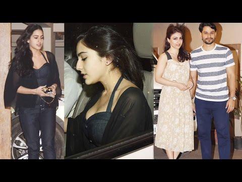 Xxx Mp4 Saif Ali Khan S Daughter Sara Was Spotted Leaving Saif And Kareena S House 3gp Sex