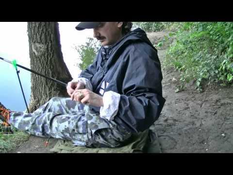 La pescuit pe balta Mitreni 2011