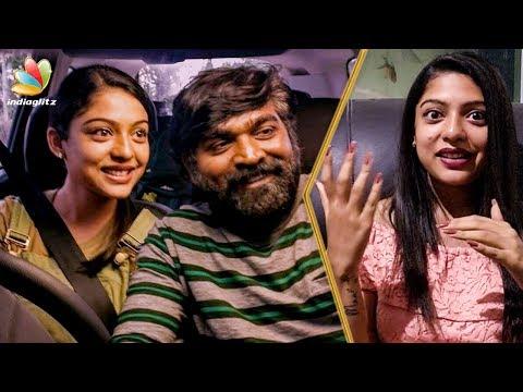 Xxx Mp4 There Were Many Teary Eyed Moments In Sets Varsha Bollamma Interview 96 Movie Vijay Sethupathi 3gp Sex