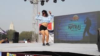 Kashi yatra 2018 dance IIT BHU banaras