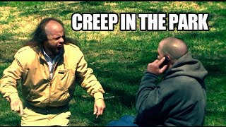 Creep in the Park