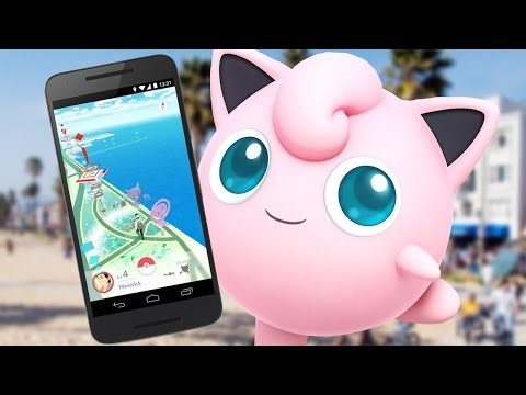 7 Crazy (and Real) Pokemon Go Stories - Pokemon Secret Base