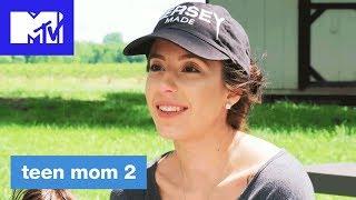 'Will Jo's New Career Ruin the Wedding?' Official Sneak Peek | Teen Mom 2: Being Vee | MTV