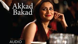 Akkad Bakkad Full Song (Audio) | Bombay Talkies | Nawazuddin Siddiqui