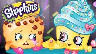 SHOPKINS - 1 HOUR MEGA MIX COMPILATION | Cartoons For Kids | Toys For Kids | Shopkins Cartoon