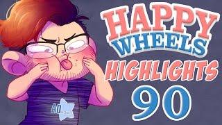 Happy Wheels Highlights #90