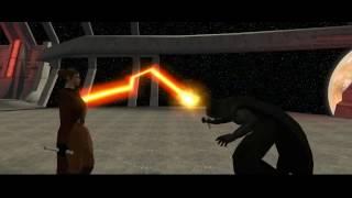 Darth Nihilus fight