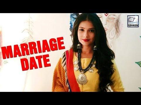 Xxx Mp4 Diya Aur Baati Hum Actress Pooja Singh S Marriage Date REVEALED 3gp Sex