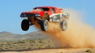 SCORE Baja 1000 Trophy Truck Off Road Racing