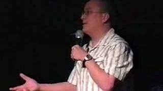 Comedian WILL MARFORI @ www.SummitComedy.com