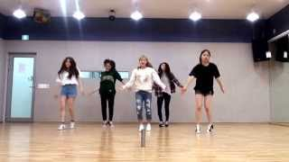 디아크 (THE ARK) 빛 (The Light) Dance Practice