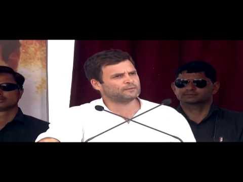 Xxx Mp4 Rahul Gandhi Addresses Public Rally At Dahod Gujarat On April 26 2014 3gp Sex