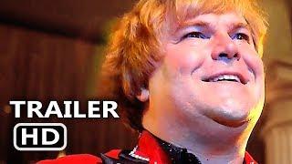 THE POLKA KING Official Trailer (2018) Jack Black Movie HD