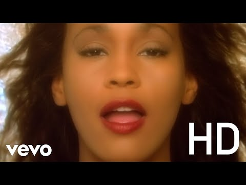 Whitney Houston Run To You Official Music Video