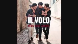 Bienvenido Nuestro Amor Il Volo - Mas Que Amor (2013) 05-Bienvenido Nuestro Amor