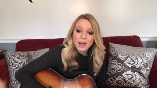 Rachel Messer - I've Been Everywhere (Cover)