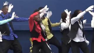 JOE METTLE- BO NOO NI FT LUIGI MACLEAN _  Choreography by _  Perez Dome Mass Choreography